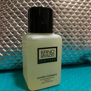 Other - Erno Laszlo Hydra-therapy cleansing oil